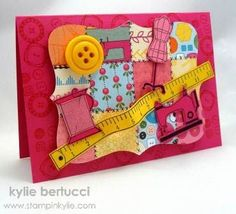 stampin up sew suite cards - Bing Images
