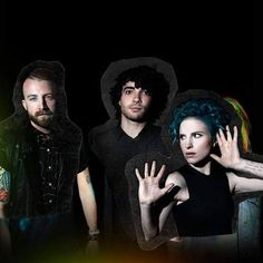 Paramore – Paramore: Self-Titled Deluxe (2014) [iTunes Plus AAC M4A] | SharePirate