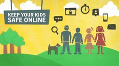 Developed by Symantec Incorporation, Norton onlinefamily premier is a communication-oriented parental control program that tells your kids how to remain safe while being involved in online activities. With the help of this product, parents can have a glance of activities of their kids on different PCs. https://bitsy.in/db440
