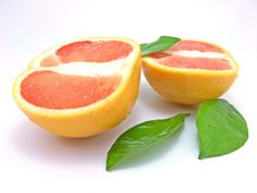 Citrus fruits are high in soluble fibre