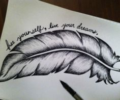 like this for a tattoo.
