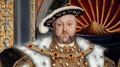 Inside The Court Of Henry VIII Documentary 2015