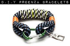 DIY: Proenza Schouler bracelet
