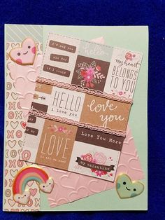 Check out this item in my Etsy shop https://www.etsy.com/listing/571006964/valentines-day-card