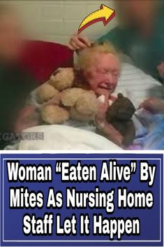 A lawsuit claims that the nursing home knew of the woman's affliction, and did nothing to stop it. Funny Jokes, Hilarious, Funny Pins, Funny Stuff, Celebrity Gallery, Famous Celebrities, Weird World, Celebrity Gossip, Kids And Parenting