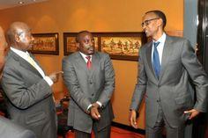 Ese koko hari umutwe w' ingabo utozwa n' u Rwanda ngo uzatere u Burundi nk' uko bivugwa na Congo?