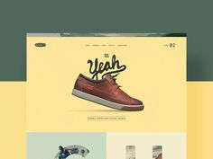 Keen Footwear - AD 2 by ToyFight®