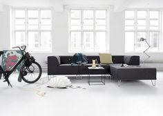 Nomad dot sofa