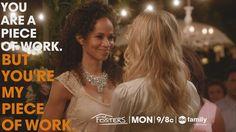 The Fosters ABC Family | Season 1, Episode 10 I Do | Quotes