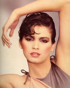 Gia Carangi, one of the best.