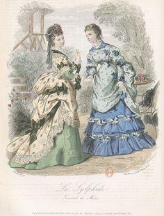 La Sylphide 1873