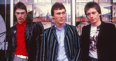 The Jam: About the Young Idea Exhibit at Somerset House, London