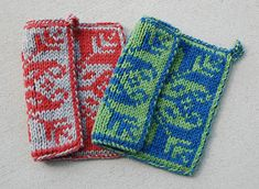 Free double knit pattern