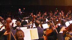 Richard Galliano, Yamandu Costa et l'Orchestre de Paris dirigé par Alondra de la Parra   ARTE Concert