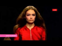John Richmond | Spring Summer 2015 Full Fashion Show | Exclusive