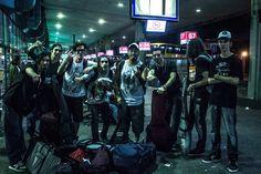 Cosquín Rock 2014 | Magnus Mefisto