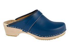 Clogs Standardclogs marineblau - http://on-line-kaufen.de/mb-clogs/45-eu-clogs-standardclogs-marineblau