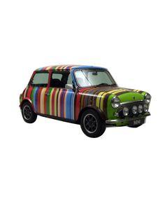 Paul Smith Car