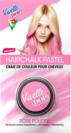 Craie rose Vivelle Dop ✅