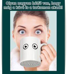 HÉTFŐ - KÉPEK Mugs, Humor, Coffee, Tableware, Humour, Dinnerware, Tumbler, Dishes, Moon Moon