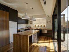 Barrow House by Andrew Maynard Architects