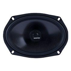 Memphis Car Audio MClass 6 x 9 Car Speakers with Carbon Fiber Cones Pair Black Sony Speakers, Best Speakers, Memphis Car Audio, M Class, Car Audio Systems, Geek Squad, Best Buy Store, Sounds Great, 2 Way