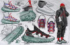 Running Day, Running Tights, Pharrell Williams, Workout Leggings, Workout Pants, Under Armour, Sneakers Sketch, Shoe Sketches, Industrial Design Sketch