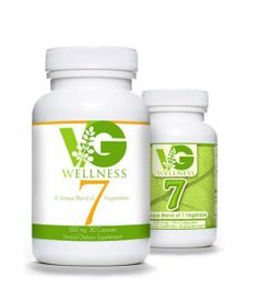 Know you need to eat your veggies but can't stand eating them?  Try this new supplement with 7 super veggies including Moringa Oleifera featured by Dr. Oz and named Plant of the Year by NIH. Click through to order and check out the product testimonials!