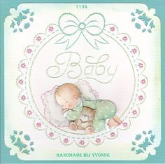 YBB 1134 Baby