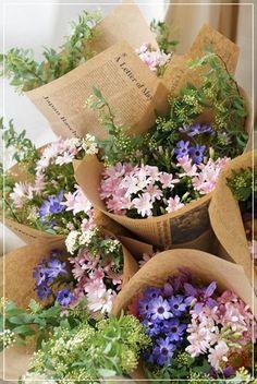 【花束定期便】4月の話と& 母の日ギフト|Flower note の 花日記 (横浜・上大岡 アレンジメント教室)