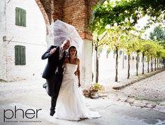Ironic Wedding reportage -  Photographer - Pher servizi fotografici - fotografo - matrimonio - Padova - Venezia - Treviso - Vicenza - Rovigo - Belluno - Verona - Italy.   www.pher.it  info@pher.it