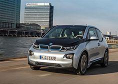 BMW i3 : 55 % des ventes avec le prolongateur en 2015