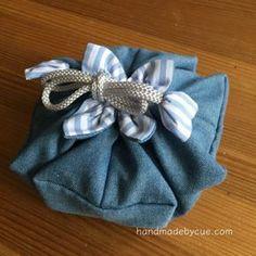 手縫いで作る巾着袋、簡単かわいい使いやすいのでおすすめ | ハンドメイドで楽しく子育て handmadeby.cue