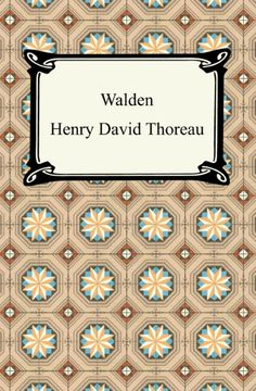 Walden - Henry David Thoreau - Google Books