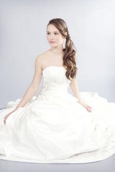 4489e38ce 49 excelentes imágenes de Los vestidos de novia Innovias Madrid de ...