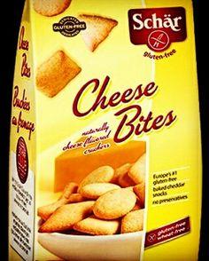 Nuevoooooo en ESPAÑA, se llama CHEESE BITES y son bocaditos de queso cheddar.