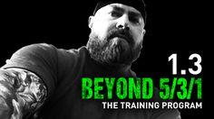 Beyond 5/3/1 Program 1.3