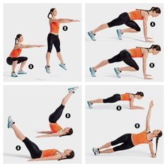 The workout ALL runners need to do!