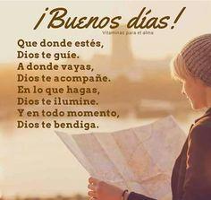 Buenos Dias http://enviarpostales.net/imagenes/buenos-dias-113/ Saludos de Buenos Días Mensaje Positivo Buenos Días Para Ti Buenos Dias