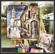 blogs de pintura y arte - Buscar con Google