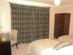 Robinson Stone are property dressers and interior designers in London