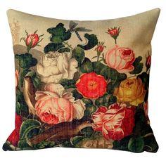 Cushions by Kerrie Brown www.kerriebrown.com