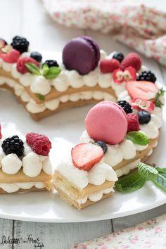 Cream tart ricetta e tutorial passo passo per farla perfetta!