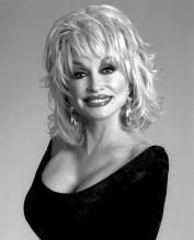Love me some Dolly
