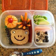 Oh Happy Boys  Bento Lunch @Jenny Thiessen