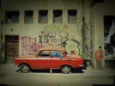 SUCH A CAR