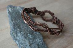 Kaska Firor's braided bracelet | JewelryLessons.com