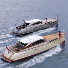 Motor Cruiser, Cruiser Boat, Cabin Cruiser, Yacht Design, Boat Design, Bateau Yacht, Sport Boats, Deck Boat, Classic Yachts