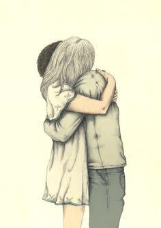 Couple drawings, love drawings, pencil drawings, art drawings, cute c Cute Couple Drawings, Love Drawings, Art Drawings Sketches, Pencil Drawings, Mandalas Tattoos, Cute Chibi Couple, Hugging Drawing, Disney Stich, Cute Couples Cuddling