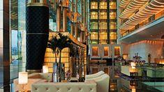 The Meydan Hotel, Dubai - United Arab Emirates